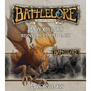 Razorwings Reinforcement Pack: BattleLore (Second Edition)