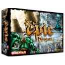 Tiny Epic Kingdoms ITA