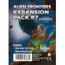 Expansion Pack 7 2nd Ed.: Alien Frontiers