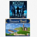 BUNDLE XCOM ITA +  Tinner's trail