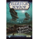 Strange Remnants: Eldritch Horror