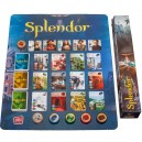 Player Mat: Splendor