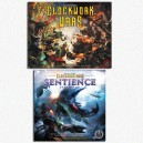 BUNDLE Clockwork Wars + Sentience