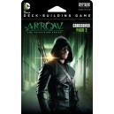 Crossover Pack 2 – Arrow: DC Comics Deckbuilding Game