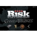 Risk: A Game of Throne