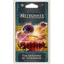 The Universe of Tomorrow: Android Netrunner