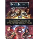 Lost Legacy 3 - Sacred Grail & Staff of Dragons