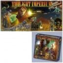 Twilight Imperium + Shattered Empire exp BUNDLE