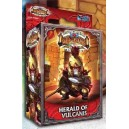 Herald of Vulcanis: Super Dungeon Explore