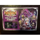Stilt Town Zombies Warband: Super Dungeon Explore