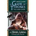 A Hidden Agenda - A Game of Thrones LCG