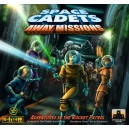 Away Missions: Space Cadets