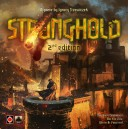 Stronghold 2 nd Ed.