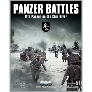 Panzer Battles: 11th Panzer on the Chir River