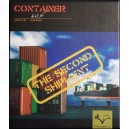 Container - the second shipment (expansion) ENG