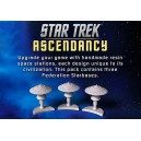 Federation Starbases - Star Trek: Ascendancy
