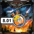 Lords of Hellas ENG