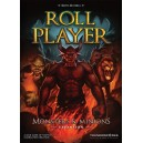 Monsters & Minions: Roll Player