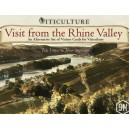 Visit from the Rhine Valley: Viticulture