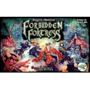 Forbidden Fortress: Shadows of Brimstone