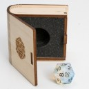 Gemstone Collectors Dice - Opalite - BF08599