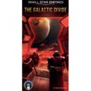 The Galactic Divide: Small Star Empires - Edizione Deluxe ITA