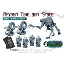 Beyond Space & Time: Cthulhu Wars 2nd Ed.
