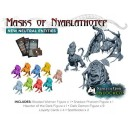 Masks of Nyarlathotep: Cthulhu Wars 2nd Ed.