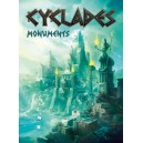 Monuments: Cyclades ENG