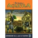 Expansion for 5 and 6 Players: Agricola ENG