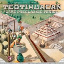 Late Preclassic Period - Teotihuacan: City of Gods