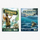 WATER BUNDLE Freshwater Fly + Coldwater Crown