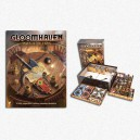 BUNDLE Jaws of the Lion: Gloomhaven + Organizer scatola