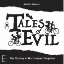 Tales of Evil ENG (Retail)