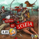 Raiders of Scythia ITA (Predoni di Scizia)