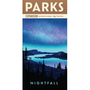 Nightfall: Parks