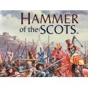BUNDLE Hammer of the Scots New Edition (4th Ed.) + Deluxe Playmat (Tappetino)