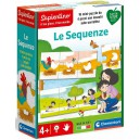 Le Sequenze - CLEMENTONI