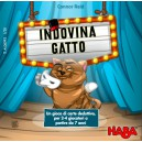IndovinaGatto (Club der Tatzen) - HABA
