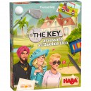 The Key: Assassinio all'Oakdale Club - HABA