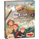 The Key: Furto a Villa Cliffrock - HABA