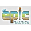 BUNDLE Tiny Epic Tactics + Maps Expansion