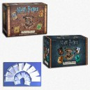 SAFEBUNDLE Harry Potter: Hogwarts Battle ITA + Scatola Mostro dei Mostri + bustine protettive