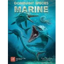 Dominant Species: Marine GMT