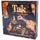 Tak: A Beautiful Game 2nd Ed.