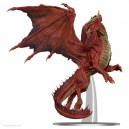 Adult Red Dragon - D&D Icons of the Realms Premium Figures