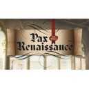 BUNDLE Pax Renaissance 2nd Ed. + Metal Coins