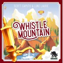 Whistle Mountain ENG