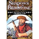 Prospector Hero Pack: Shadows of Brimstone