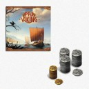 BUNDLE Pax Viking + Metal Coins